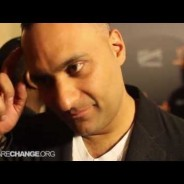 Russell Peters on 9/11 &amp; Bilderberg