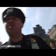 "NYPD: ""You Have No Right To Film!"""