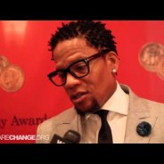D.L. Hughley: No Discernible Difference Between Bush & Obama Admins