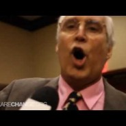 Obama Supporter Chevy Chase Justifies Gitmo