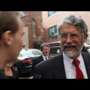 Obama's Science Czar John P. Holdren Confronted on Population Control