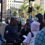 LAPD Cooperation