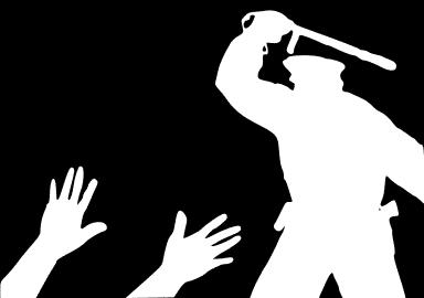 Police_brutality