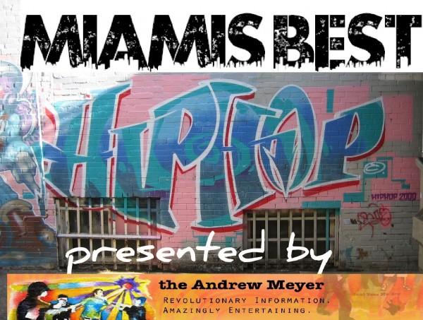 Miami's Best Hip-Hop - Copy
