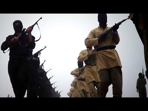 Western Gov Creating Terrorism, ISIS IRAQ: Annie Machon Whistleblower