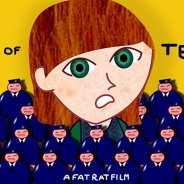 Act of Terror, A short animation about filming police in the UK