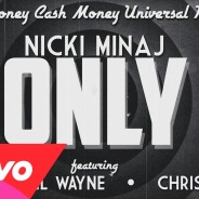 """Director for Niki Minaj says new music video """"The term New World Order isn't just an edgy pop culture reference. It is very real and was a term used by president George H.W. Bush, ironically 10 years to the day before 9/11."""""""