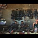 AP: CIA Working With Al Nusra Al Qaeda in Syria!