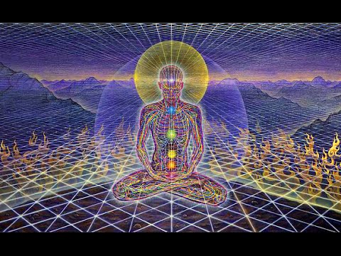 Alex Grey & Allyson Grey: Consciousness and Cannabis
