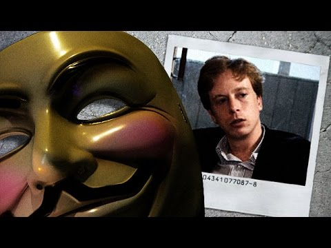 BREAKING Barrett Brown Decision The End Of Internet Freedom