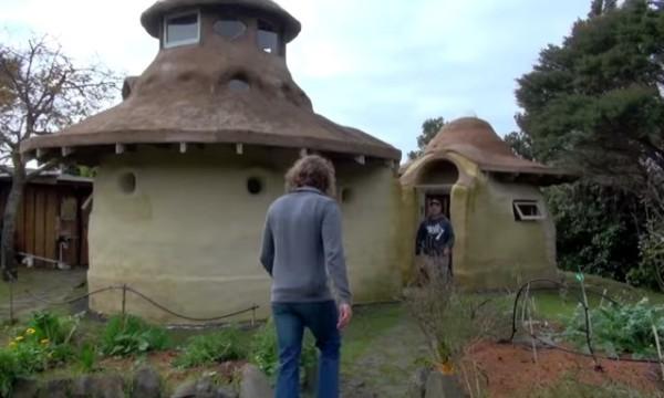 earth-dome