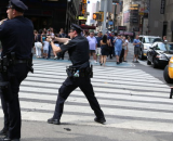 'Disarm NYPD' movement grows in New York