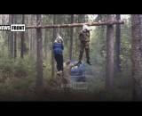 Video – Ukrainian Militants Allegedly Hang a Militia Man and his Pregnant Wife