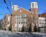 Students sexually abused across three decades at elite New York school
