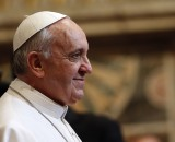 """Pope Francis Will Visit The U.N. to Call Upon: """"crusade for New World Order"""""""