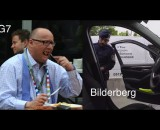 How I Witnessed The Death Of Journalism At The G7 and Bilderberg