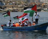 Contact lost with Freedom Flotilla flagship en route for Gaza