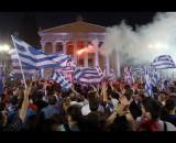 Greece Votes Media Manipulates #OXI