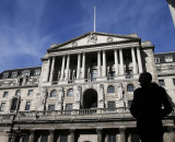 Terrorist linked crime-ring infiltrated the Bank of England