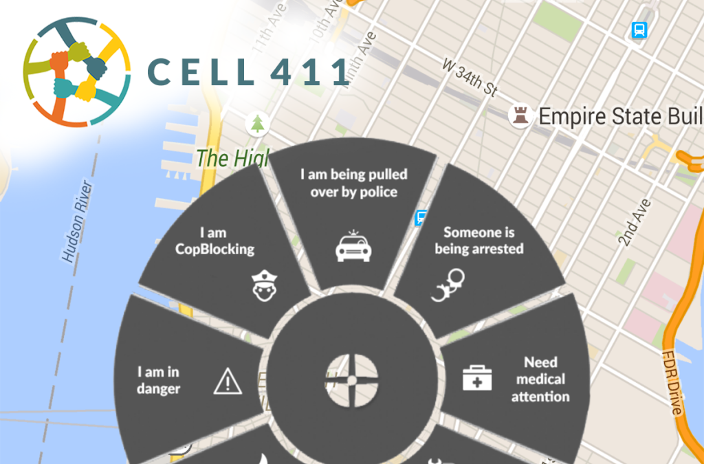 New App Aims to Curb Demand For Police Services