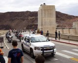 Agency's request for 52,000 rounds of ammo for Hoover Dam prompts inquiry