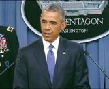 "President Obama: ""We're training ISIL"""