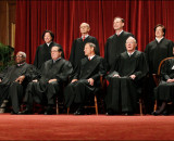 U.S. Supreme Court says No License Necessary To Drive Automobile On Public Highways/Streets