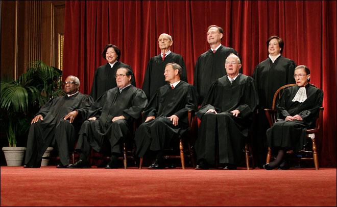 us supreme court essays