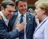 Greece Prime Minister Sells Out Entire Country to EU