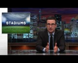 John Oliver Talks Milwaukee Bucks and Owners Blackmailing Cities into Building Extravagant Stadiums