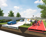 Netherlands plans to replace asphalt roads with recycled plastic