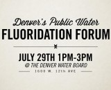 Denver Fluoridation Forum