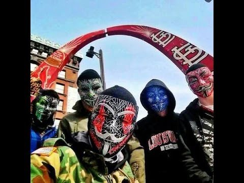 Awakened Masks