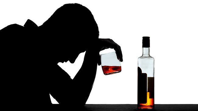 Study Finds Alcohol Is The Gateway Drug, Not Marijuana