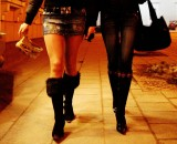 Amnesty International Votes to Recommend Decriminalizing Sex Work