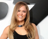 Ronda Rousey: 9/11 Was Inside Job