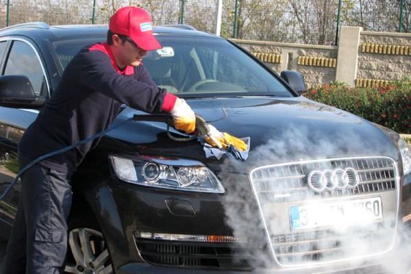 Speed-Car-Wash