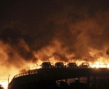 Is There A Connection Between The China Stock Crash and Tianjin Blasts?