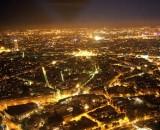 Seeing In The Dark. Light Pollution.