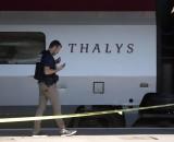 3 Americans Praised for Stopping Gunman on European Train