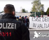 Exclusive Video: #Heidenau Protests Erupt to Defy Anti-Protest Laws and more