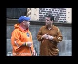 FDNY Firefighter Meets Man Who Saved His Life on 9/11