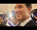Rick Santorum Cant Answer Why He Screwed Over Veterans.
