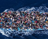 """Refugees Fleeing to Europe """"Embedded"""" with ISIS"""