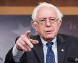 Bernie Sanders Says He Will Not End Drone Program If Elected President
