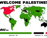 U.S the only country to oppose UN holding Israel accountable for war crimes, yet again