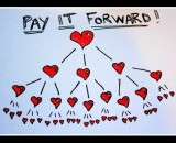 An Amazing Story Of Paying It Forward