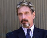 McAfee will run as Libertarian Party candidate for president