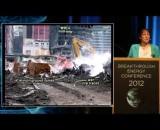 Dr Judy Wood : Evidence of Breakthrough energy technology on 911