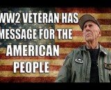 Important Message From The Last living WW1 Vet